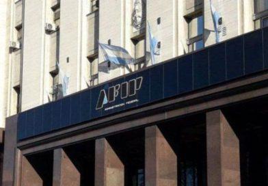 #Nacionales AFIP reglamentó Ley de Monotributo: las nuevas escalas, moratoria y quita de retroactivo