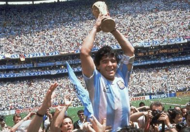 #Fútbol México 86, la gloria eterna de Diego