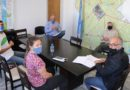 #TresArroyos En una nueva reunión, Guardavidas volvieron a exponer viejos planteos