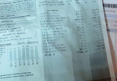 #Nacionales Aumentos en las tarifas y cómo será el mecanismo de transición para evitar subas excesivas