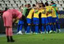 #CopaAmérica Brasil, finalista de la Copa América con lo justo: 1-0 a Perú con polémica