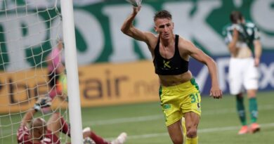 #Superliga ¡Bombazo! Braian Romero, nuevo refuerzo de River