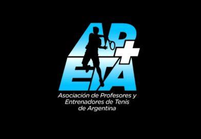 #Tenis APyETA, una nueva asociación en el tenis nacional