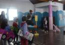 #Necochea El municipio fomentan la educación vial en las primeras infancias