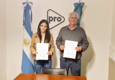 """#Necochea El Pro tildó de """"tránsfuga"""" al Intendente Arturo Rojas"""
